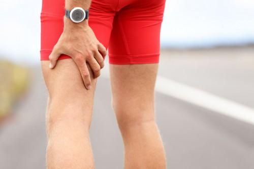 Les blessures musculaires : comment les identifier ?