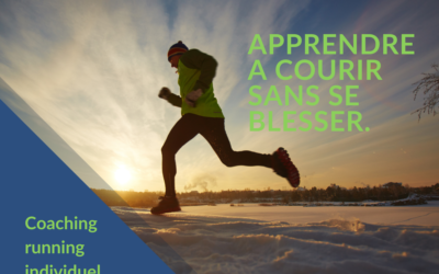 Coaching running individuel
