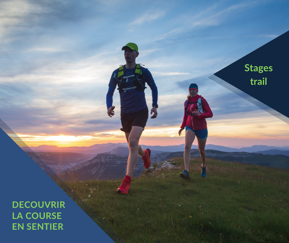 Stage trail actifisio