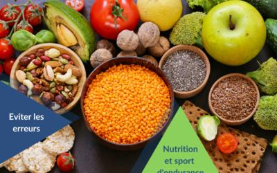 Nutrition : astuces pour s'alimenter en course d'endurance