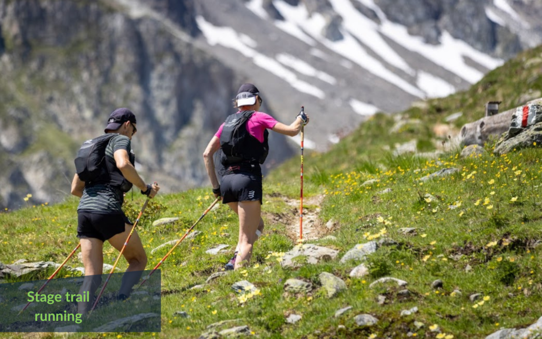 Stages trail running d'automne