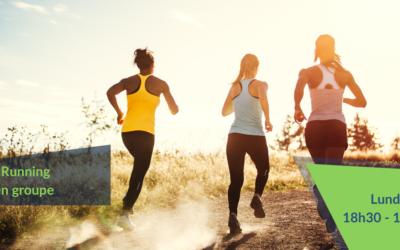 Run for a better life – coaching running en groupe septembre à novembre